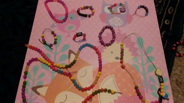 Bracelets custom made