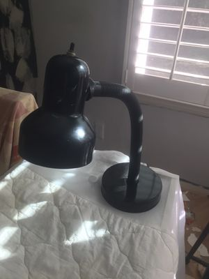 Desk lamp for Sale in Los Angeles, CA