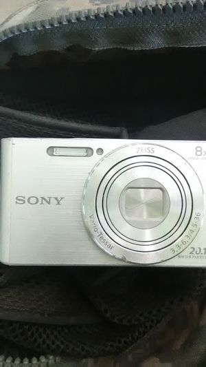 Sony camera for Sale in Minneapolis, MN