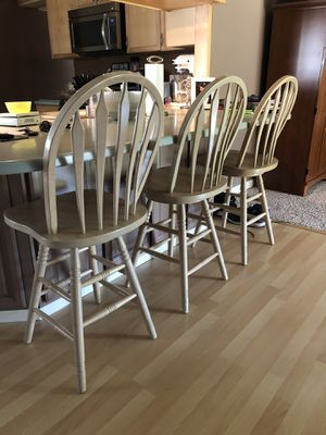Counter stools for Sale in Lakewood, CA