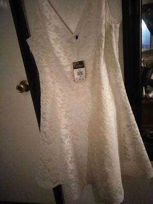 Vestido crema claro for Sale in Pembroke Pines, FL