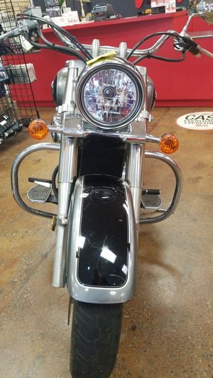 Kawasaki motorcycle boulevard c50 for Sale in Acworth, GA