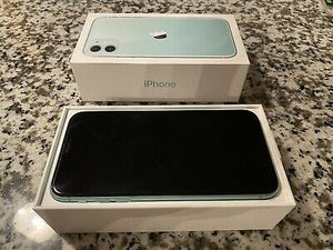 Apple iPhone 11 - 64GB - Green (Unlocked) A2111 for Sale in New York, NY