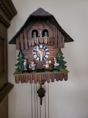 Cucukoo Clock. 1 day for Sale in Millville, NJ
