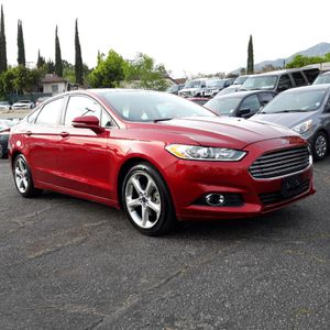 2013 Ford Fusion for Sale in Glendale, CA