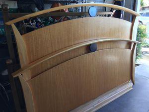 Cal King Headboard for Sale in Modesto, CA