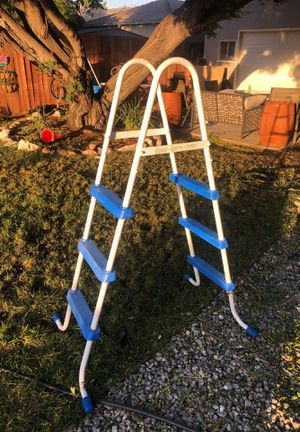 Pool ladder for Sale in Fontana, CA