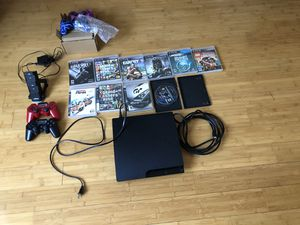 Sony PS3 for Sale in Tujunga, CA