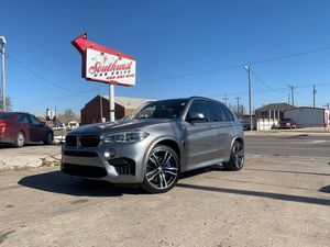 2015 BMW X5 M for Sale in Oklahoma City, OK