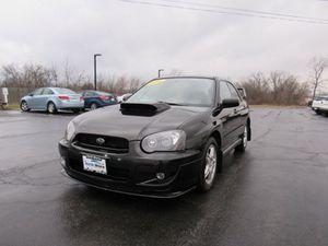 2004 Subaru Impreza Sedan for Sale in Grayslake, IL