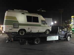 Rv for Sale in Seattle, WA