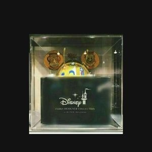Disney Exclusive Tiki-Room Ears D23 for Sale in Houston, TX