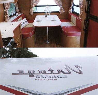 Super-Clean Camper Gulf Vintage 19ft 2Q15