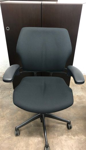 Freedom by human scale ergonomic office chairs for Sale in Houston, TX