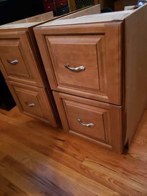 Custom Filing Cabinets for Sale in Tampa, FL