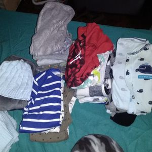 3-6 Months Baby Boy Clothes for Sale in Philadelphia, PA