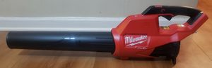 NEW MILWAUKEE FUEL M18 BLOWER BRUSHLESS TOOL ONLY! for Sale in Lombard, IL
