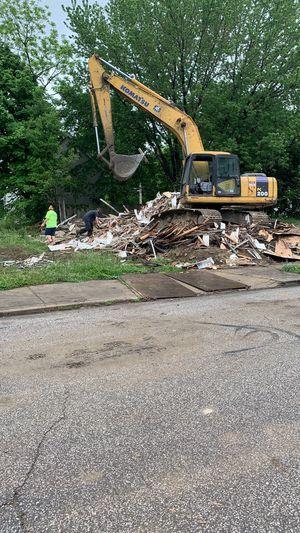 Demolition or excavation for Sale in Cleveland, OH