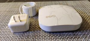 Eero pro wifi mess router (2nd Generation) for Sale in San Antonio, TX