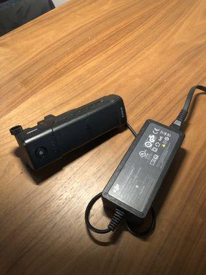 DJI intelligent battery for Ronin-M for Sale in Seattle, WA