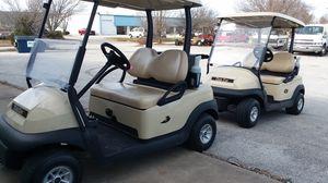 2015 Club Car Precedent for Sale in Springfield, MO