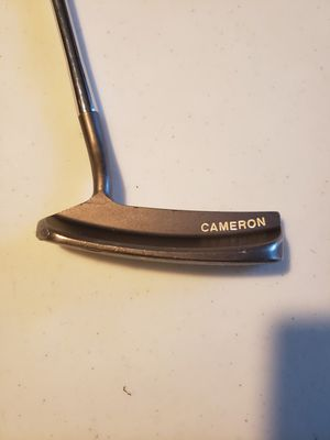 Scotty Cameron Circa '62 Putter....33 inches for Sale in Vernon, CT