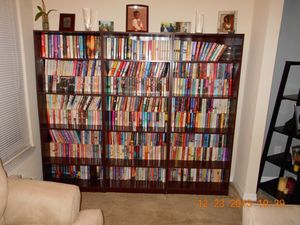 3 bookshelves for Sale in Miami, FL