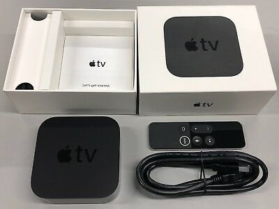 AppleTV 1080p 32gb MDL: a1625 NEW IN BOX