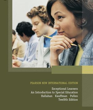Exceptional Learners: An Introduction to Special Education for Sale in Corona, CA