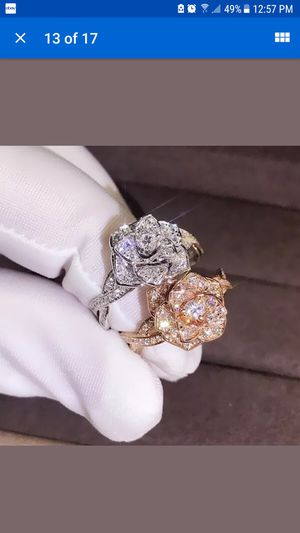 Beautiful Wedding/Engagement Rings for Sale in Worcester, MA