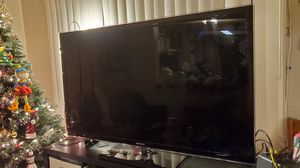 Samsung smart tv 55inch for Sale in Round Lake Park, IL