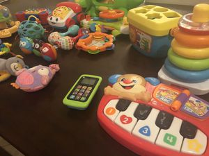Baby and Pre-School Toys for Sale in Chula Vista, CA