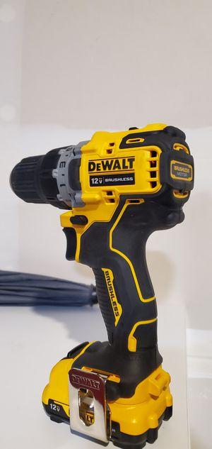 Dewalt drill brushless for Sale in Lathrop, CA