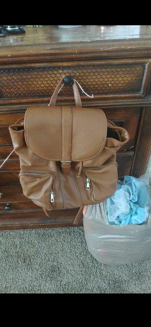 Backpack purse for Sale in Chula Vista, CA