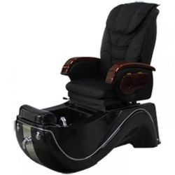 Salon pedicure massage chair and foot spa for Sale in Tooele,  UT
