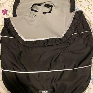 JJ Cole BundleMe SPORTY - Infant Size, Black for Sale in Millbrae, CA