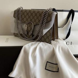 SOLD Authentic Gucci Bag Big Size for Sale in Chevy Chase, MD