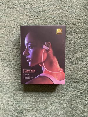 Bluetooth sport headphones for Sale in Revere, MA