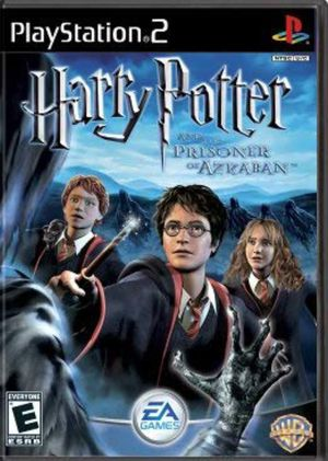 PS2 Harry Potter and the Prisoner of Azkaban for Sale in Montgomery, AL