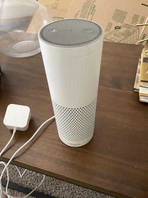 Amazon Alexa echo generation 1 for Sale in Fresno, CA