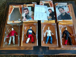 NSYNC marionette boy doll for Sale in Gilbert, AZ