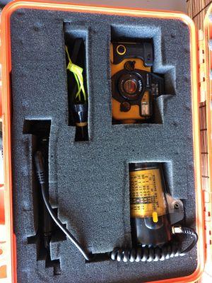 Under water camera PELICAN 1500 for Sale in Modesto, CA