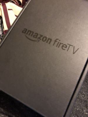 Amazon Fire TV for Sale in Chester, VA