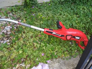 GrassHog XP High Performance 7.2 Amp Dual Line Trimmer and Edger for Sale in Austin, TX