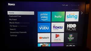 """Dynex 32"""" tv works great for Sale in Dallas, TX"""