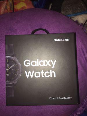 Samsung Galaxy Watch for Sale in Falls Church, VA