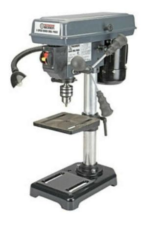 Bench top Mounted Drill press for Sale in Lubbock, TX
