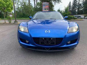 2004 Mazda RX-8 for Sale in Lynnwood, WA