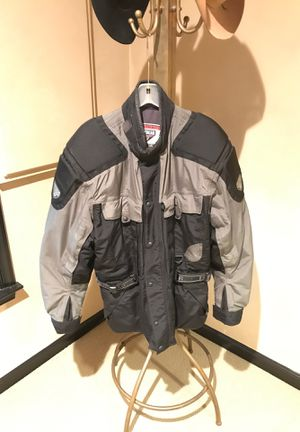 First Gear motorcycle jacket for Sale in Rockville, MD