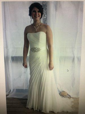 Wedding dress for Sale in Shelby, AL